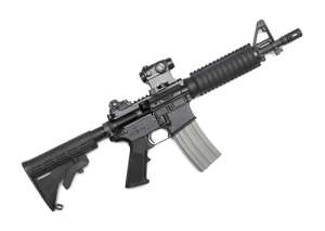 What Is The Best Red Dot Sight For Ar 15