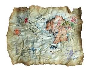 Hunting Map