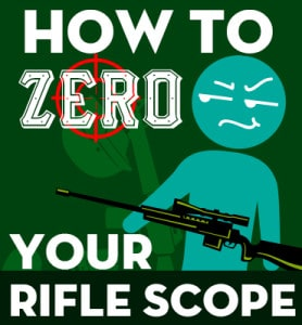 InfoGraphic – Zero A Rifle Scope