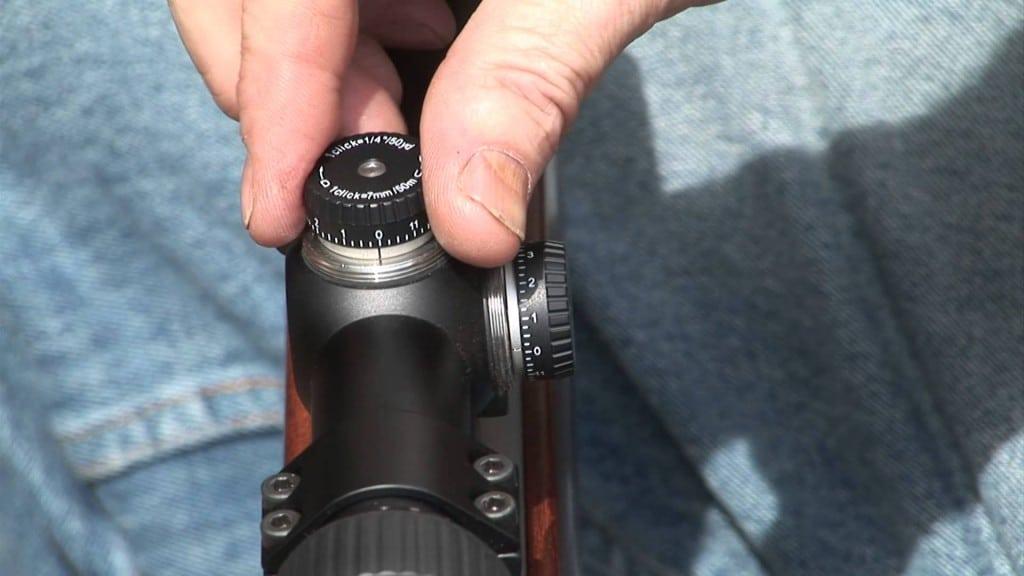 Nikon ProStaff 5 & 7