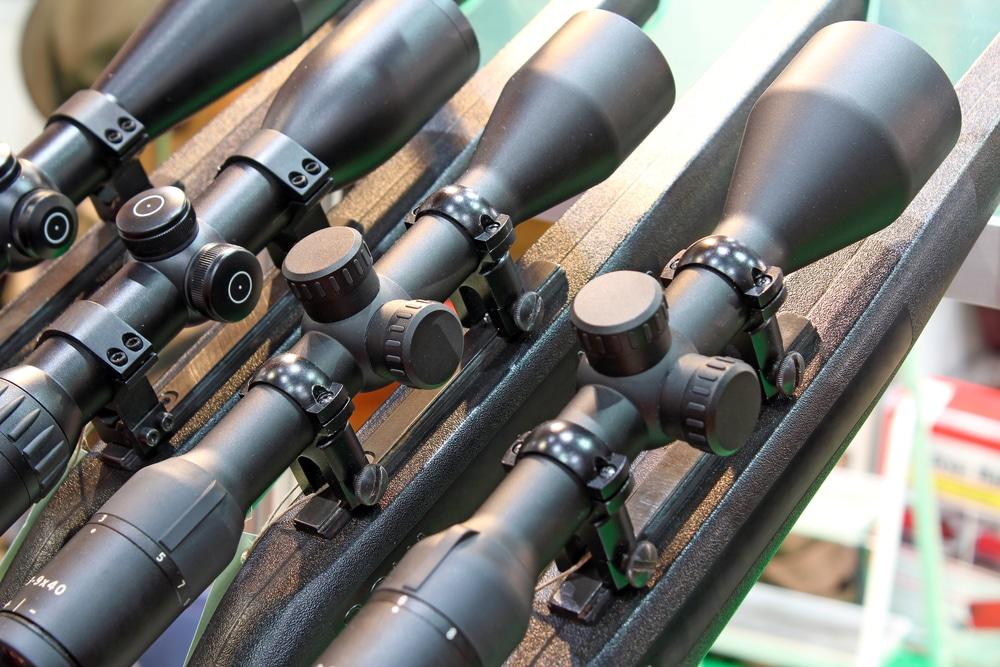 Best Long Range Rifle Scopes