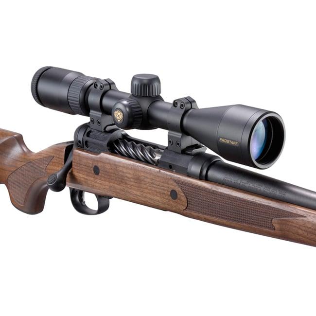 Nikon ProStaff 3-9x40 scope and rifle