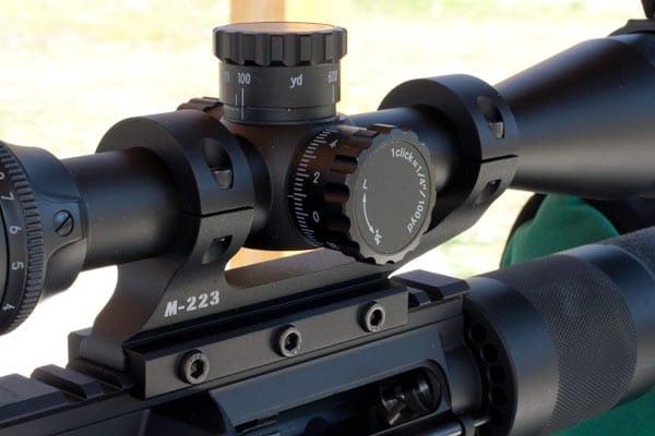 m223 scope