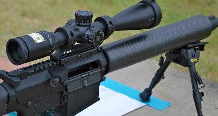 nikon m-308 scope