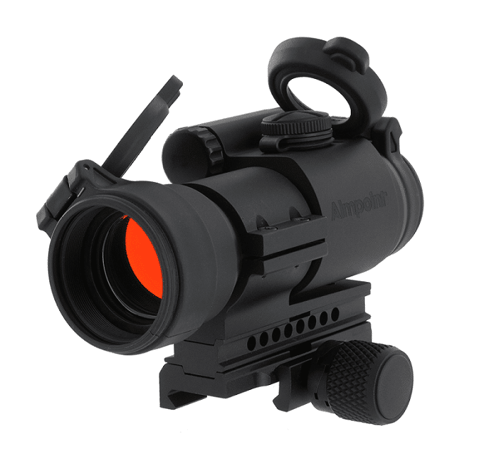 Aimpoint PRO scope