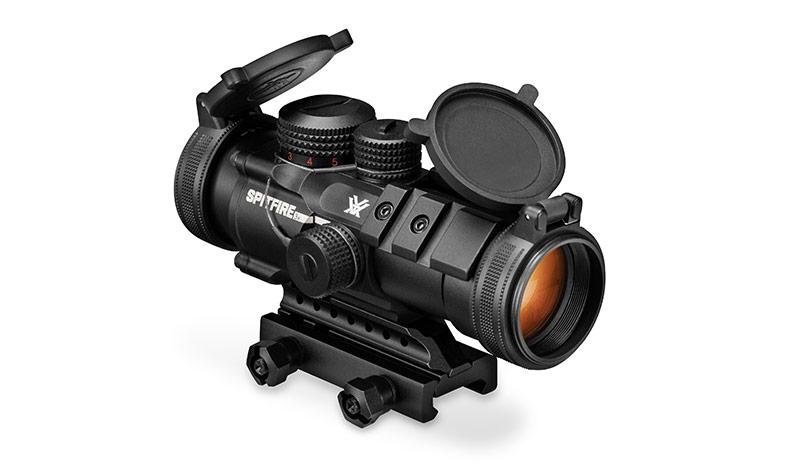 Vortex Spitfire 3x riflescope