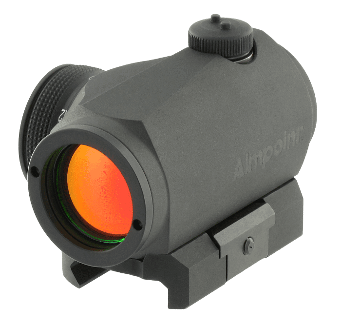 Aimpoint Micro T 1 riflescope