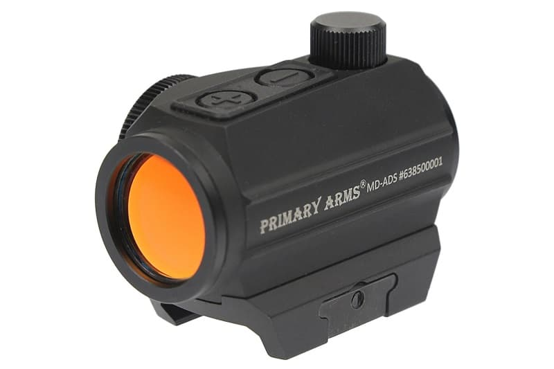 Primary Arms Micro Dot scope