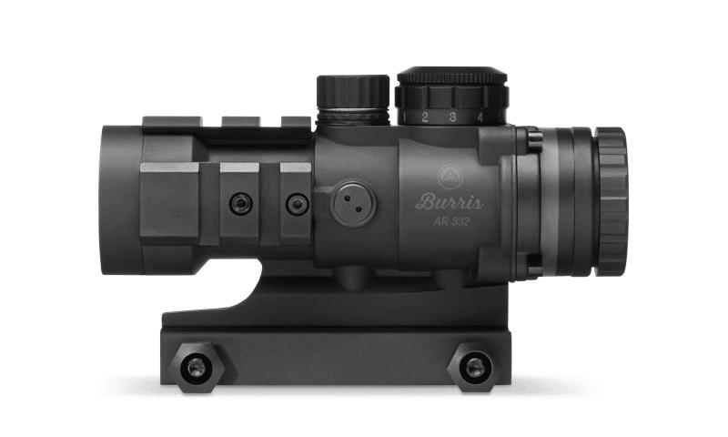 Burris AR 332 rifle scope