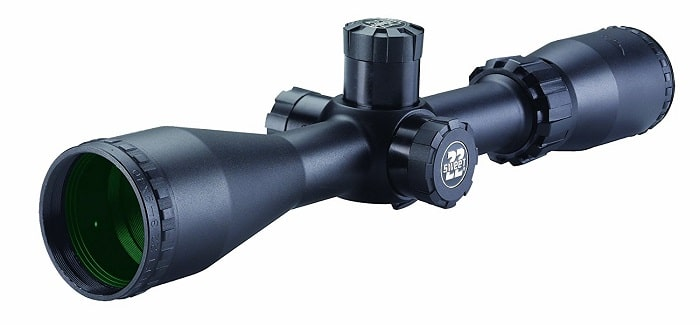 BSA 3-9X40 Sweet 22 Rifle Scope