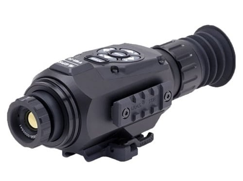 ATN ThOR HD 384, best thermal scope