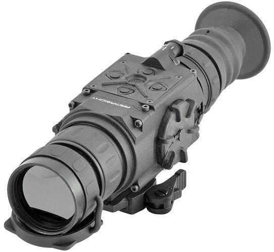 Zeus 336 3-12x50 thermal scope