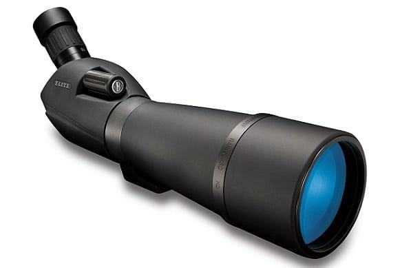 Bushnell Elite spotting scope