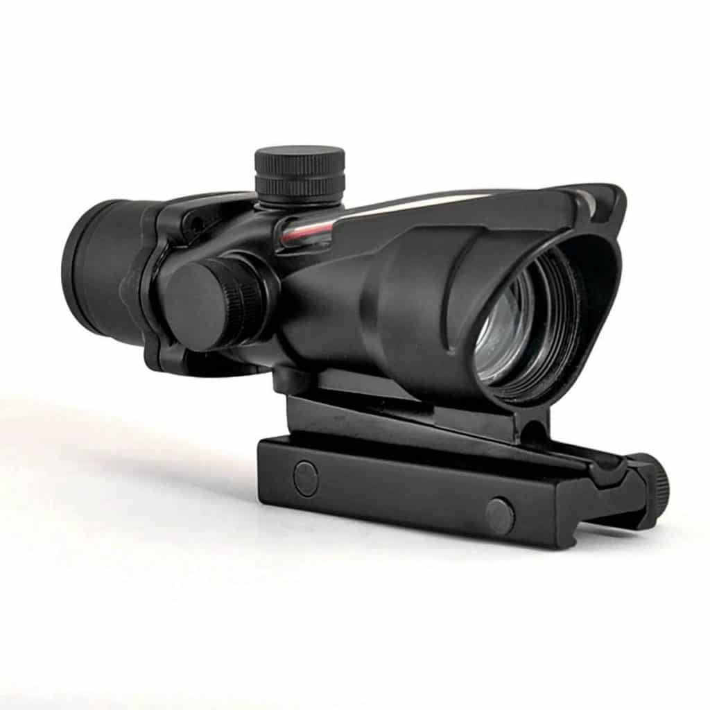 CL Sports ACOG Style Rifle Scope 1x32