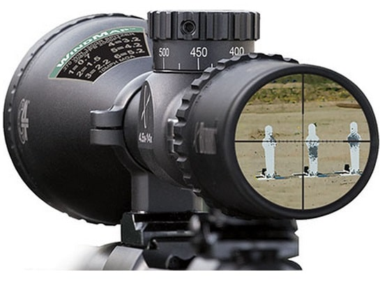 Review: Burris Scopes
