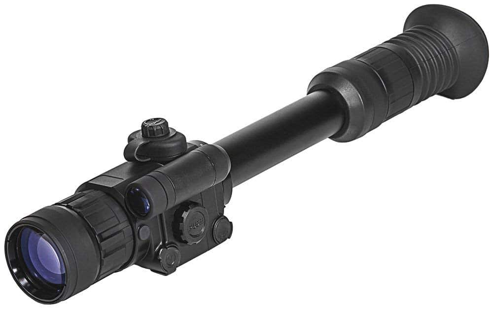 Sightmark Photon XT 4.6x42S Rifle Scope