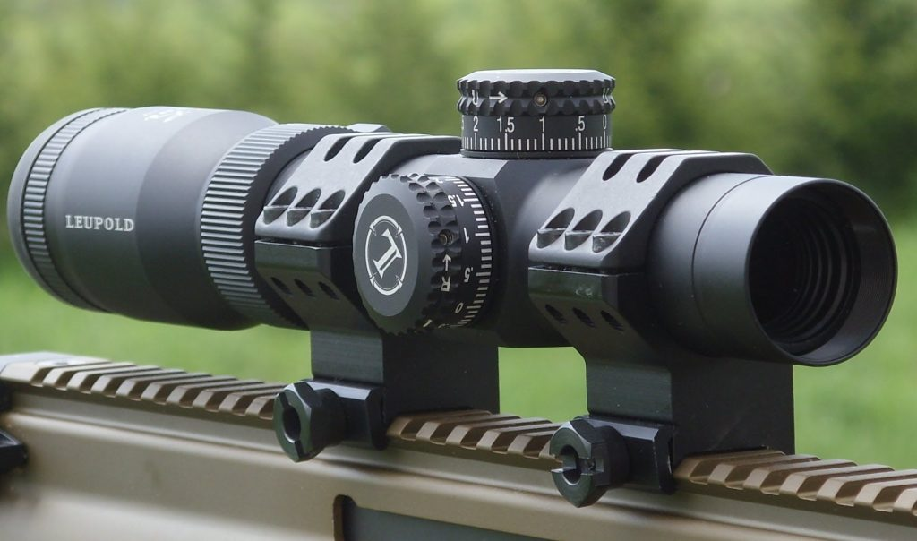 What-Is-A-Leupold-Rimfire-Scope-image