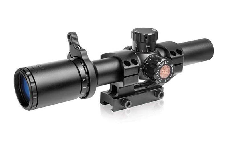 product photo of 1-4x scope