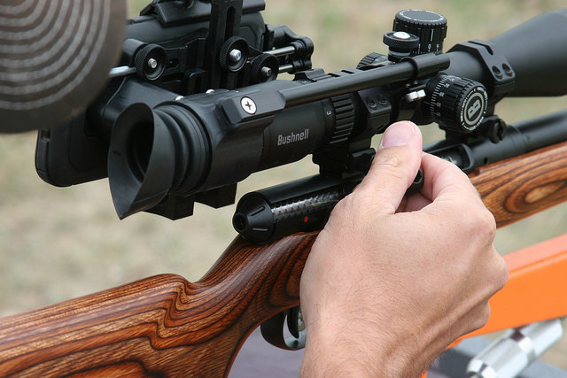 bushnell tactical rimfire scope