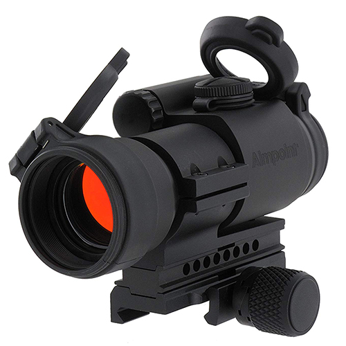 product photo of Aimpoint PRO Patrol Rifle Optic