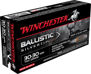product photo of 30 30 Winchester