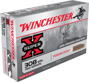 product photo of 308 Winchester