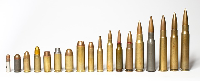 Rimfire vs Centerfire: Various Ammunition Types